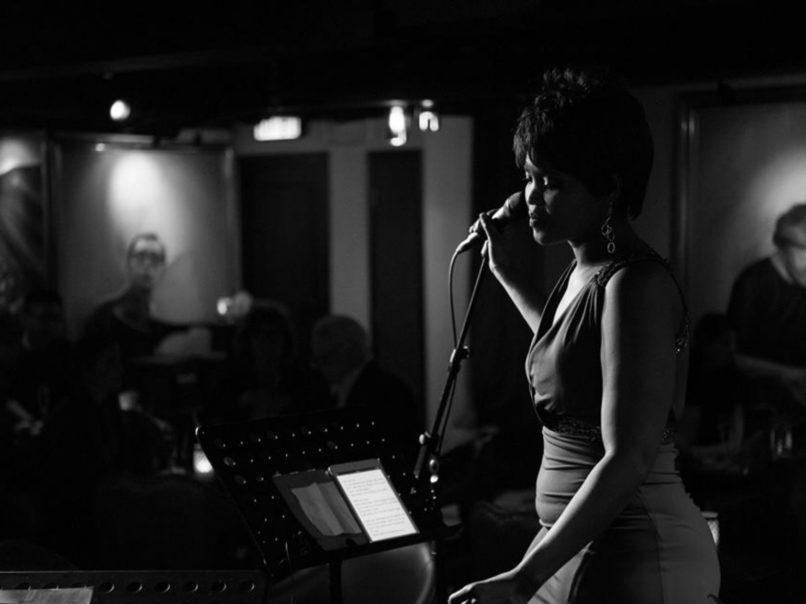Best jazz bars - BB Jazz Lounge