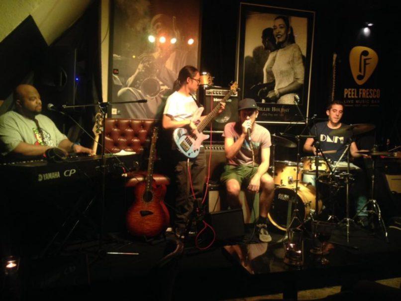 Best jazz bars - Peel Fresco