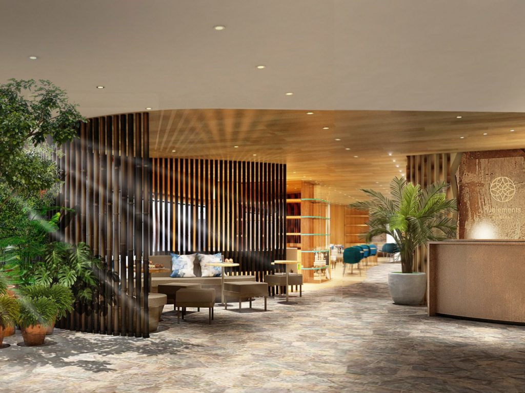 Fivelements Habitat - Foyer