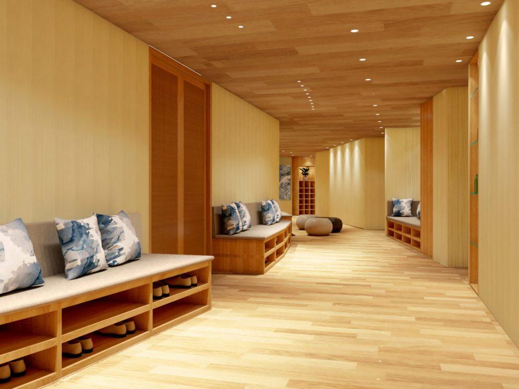 Fivelements Habitat - Interior Design