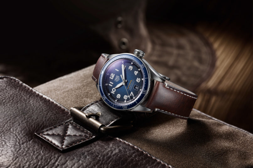 Weekly Obsessions - TAG Heuer