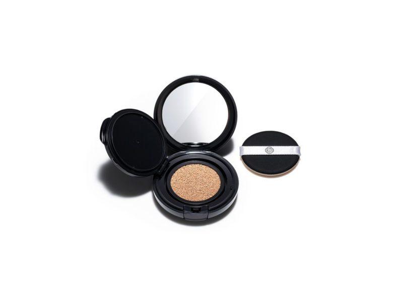 Cushion foundations - Shiseido