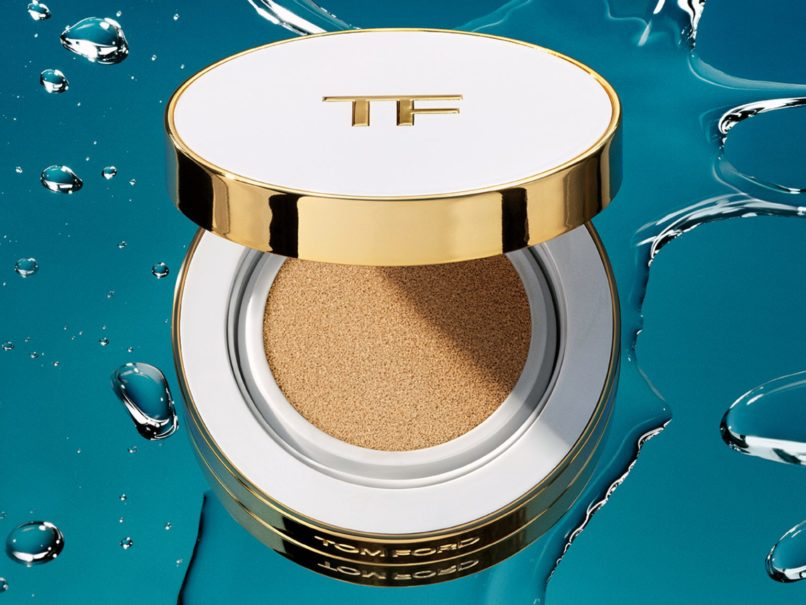 Cushion foundations - Tom Ford Beauty