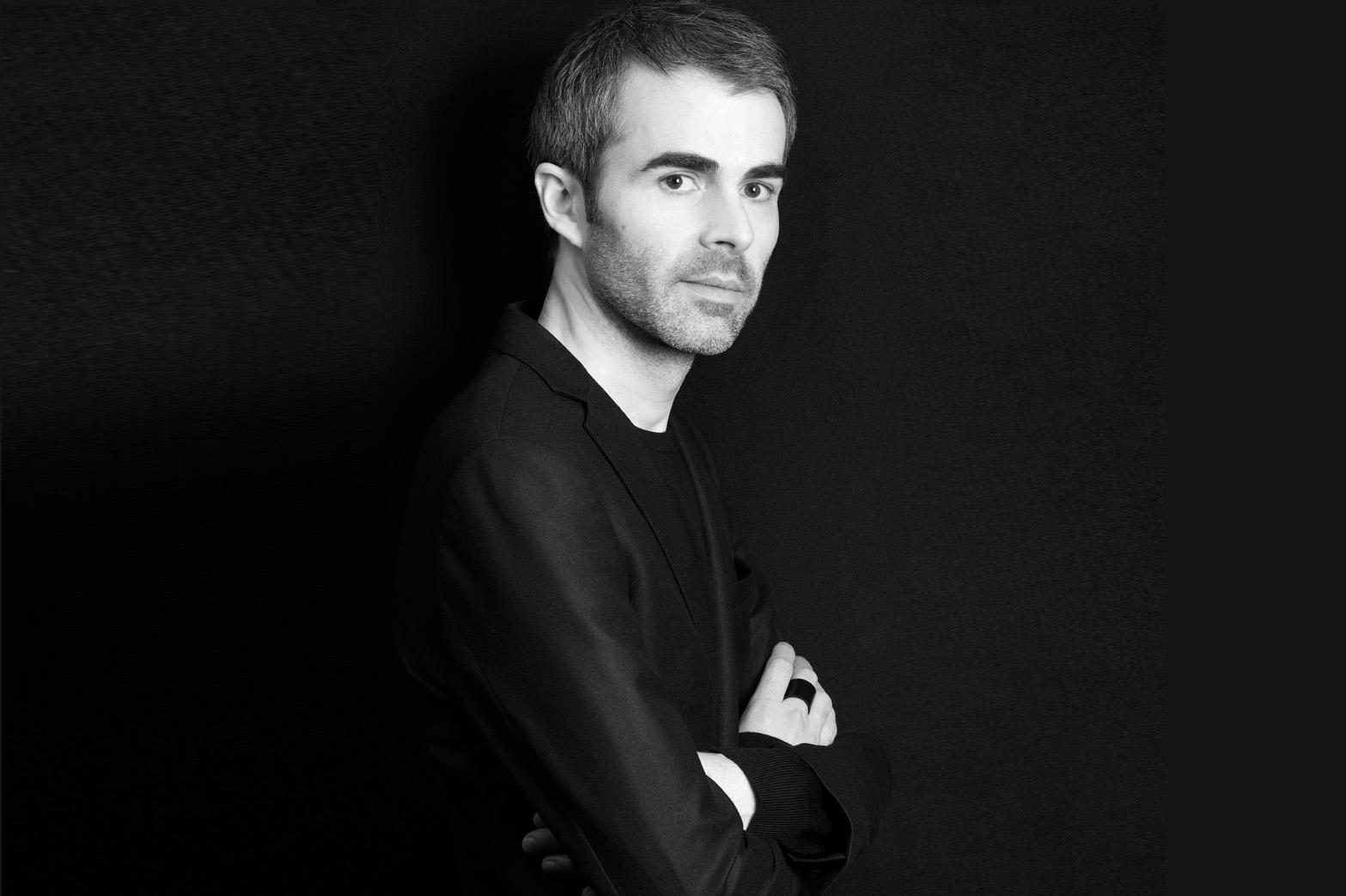 Chanel J12 - Arnaud Chastaingt