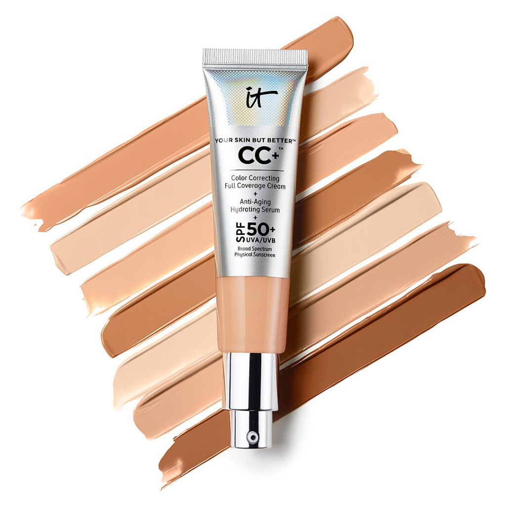 It Cosmetics Your Skin But Better™ CC+™ Cream SPF 50
