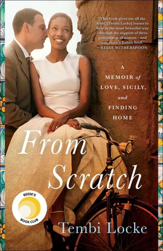 Food Memoirs: From Scratch