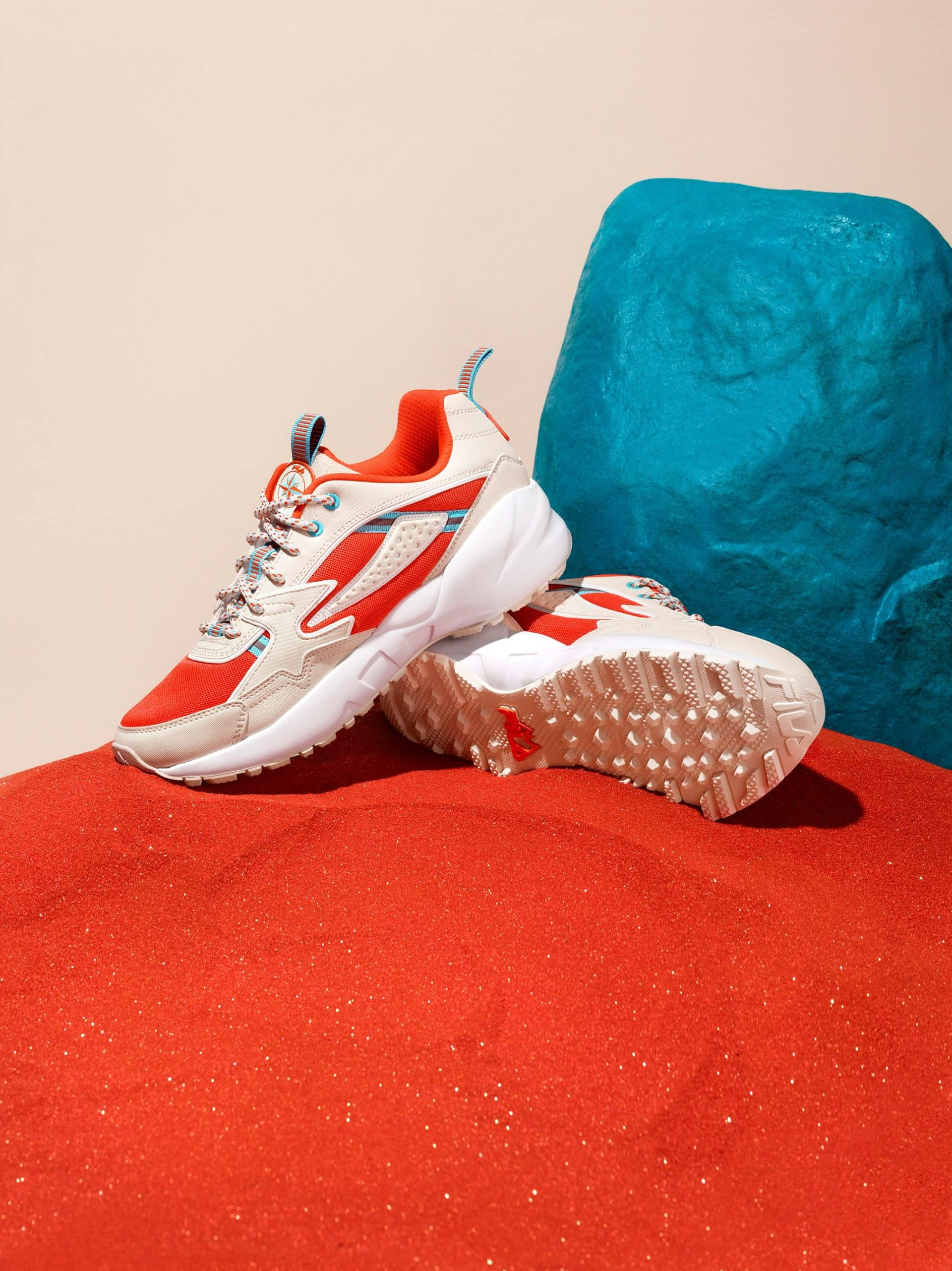 Sneaker drop: FILA's limited-edition Explore line is for ...