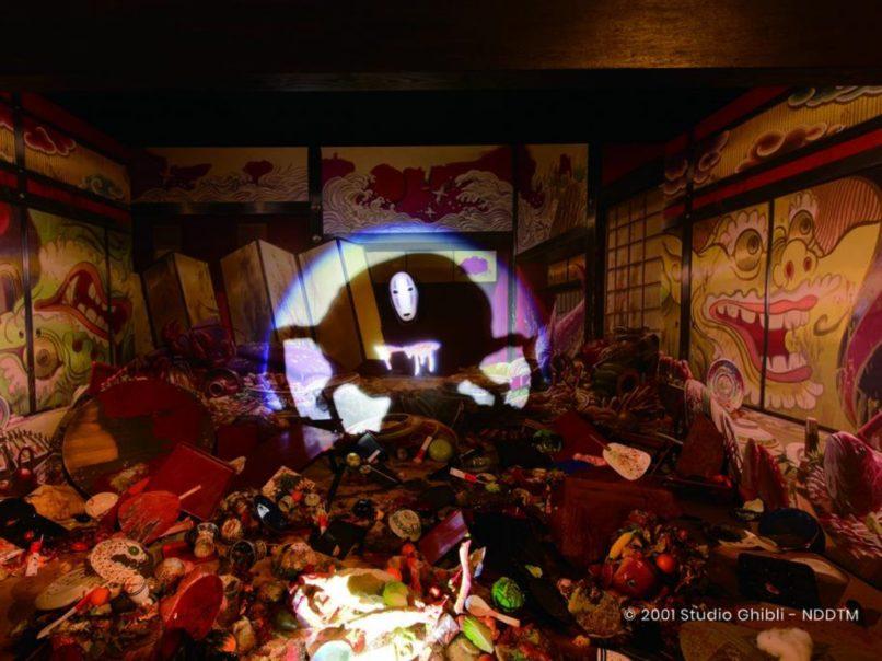 things to do in Hong Kong - Studio Ghibli