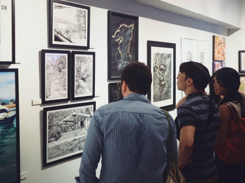 things to do in Hong Kong - Hong Kong Arts Collective
