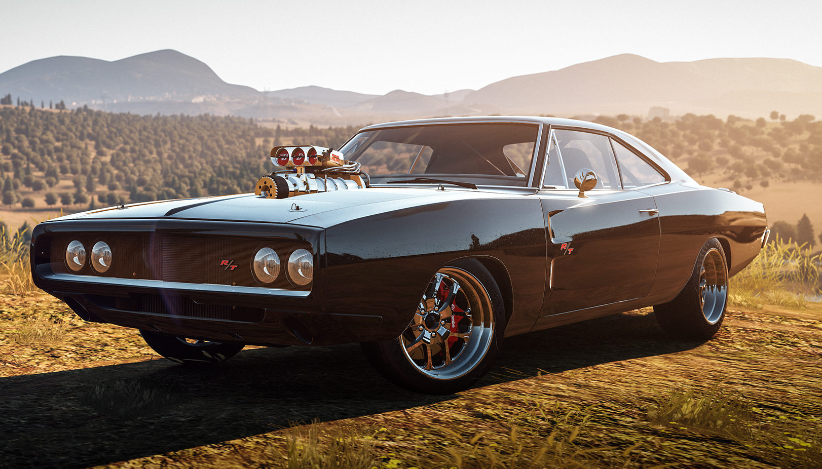 Hobbs & Shaw: The most-memorable cars from the Fast and Furious world