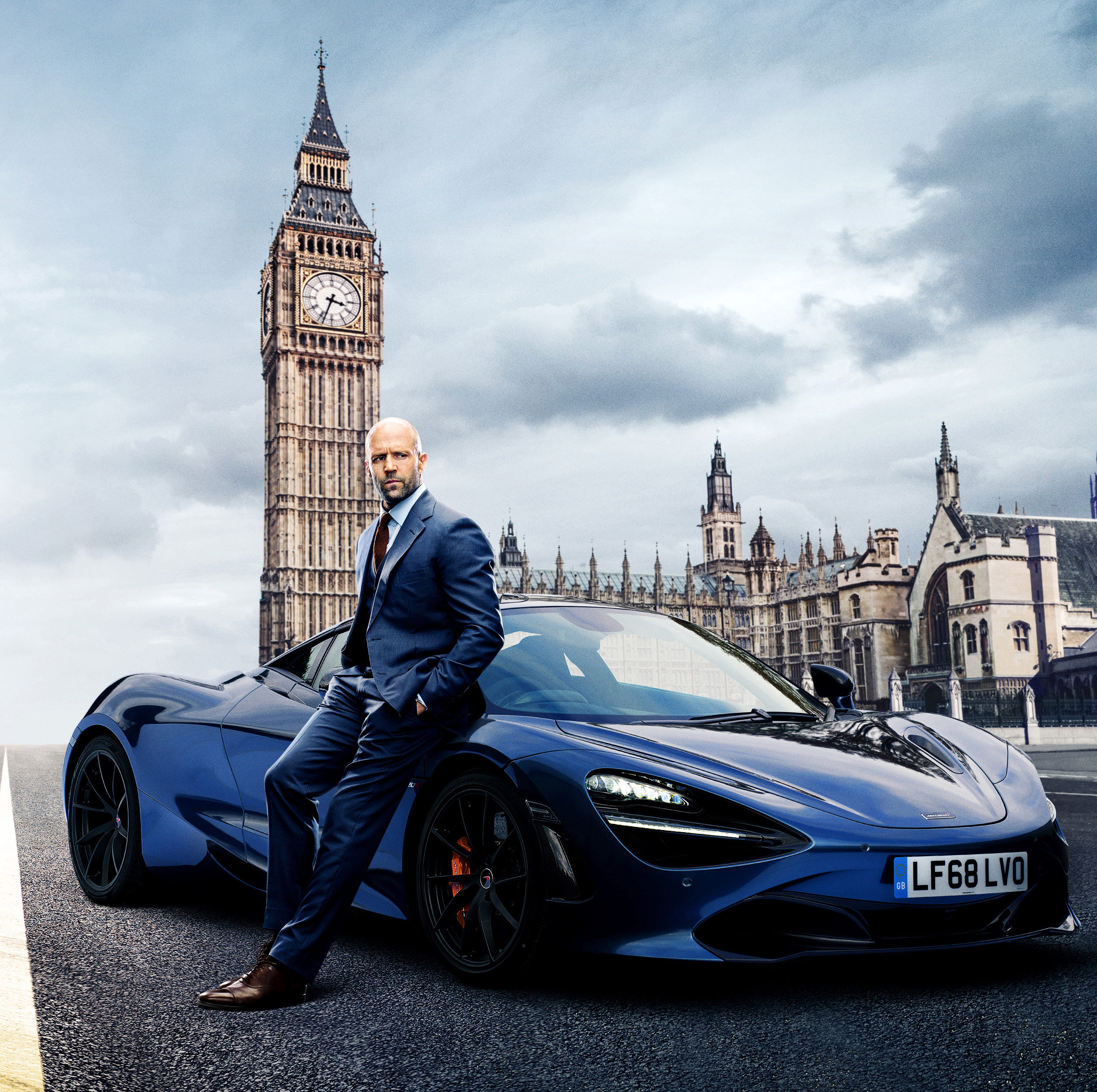 Hobbs Shaw The Most Memorable Cars From The Fast And
