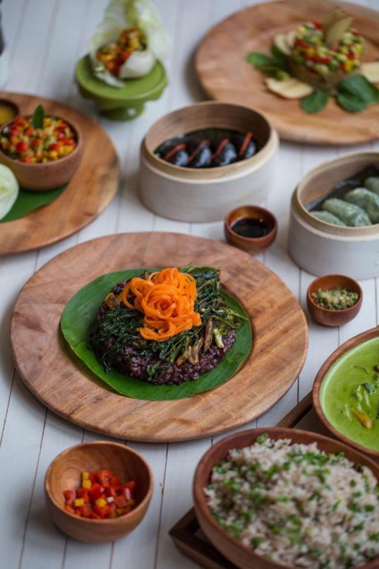 healthy restaurants in Mumbai