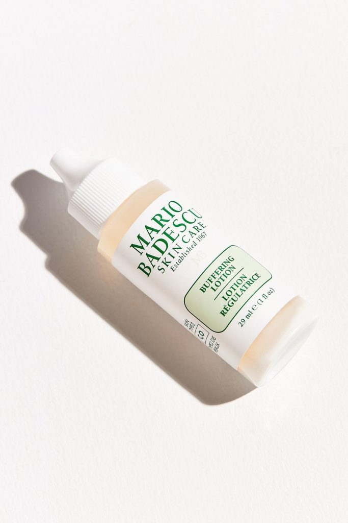 Mario Badescu Buffering Lotion, Rs 1700 Approx
