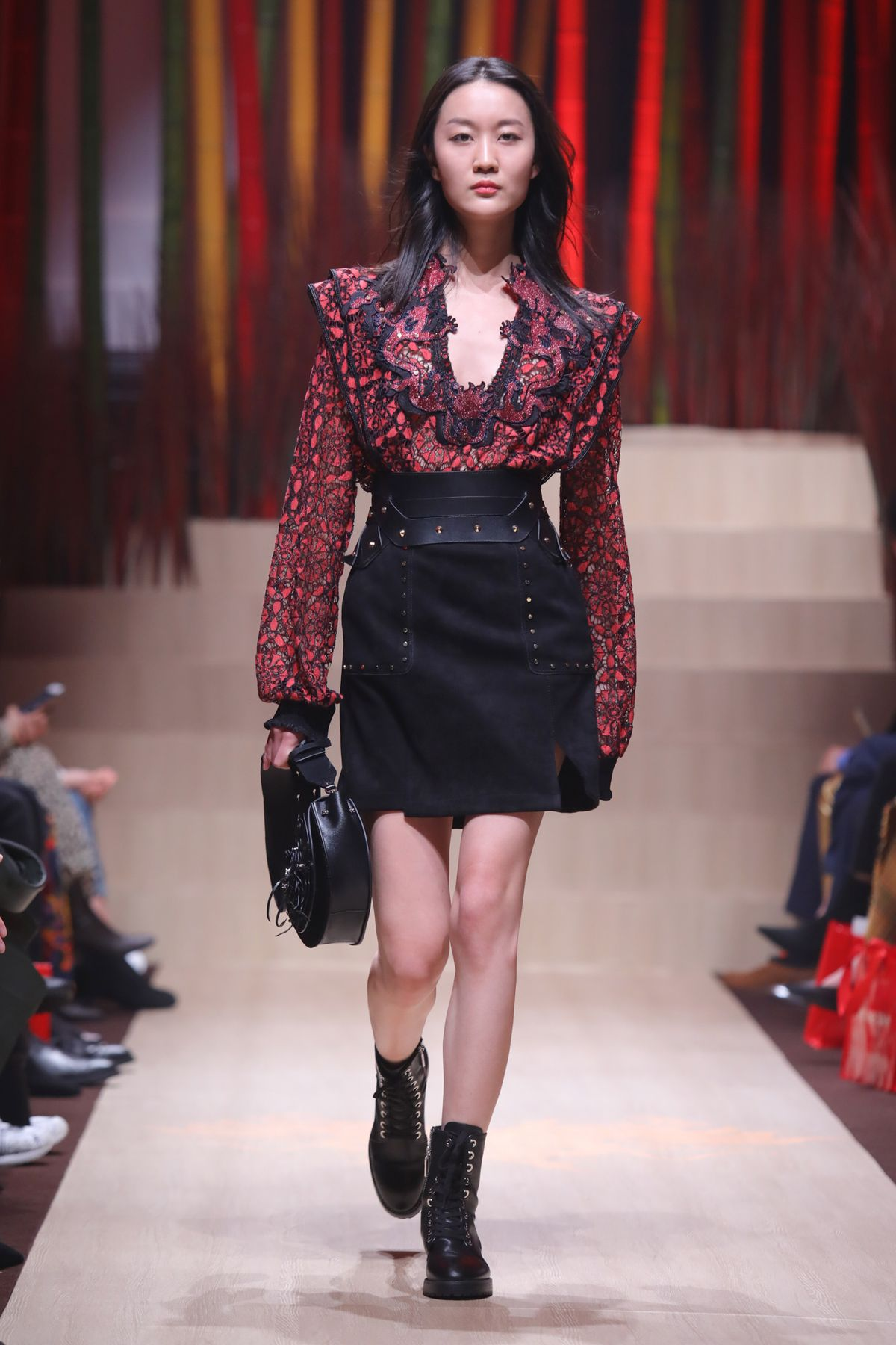 Vivienne-Tam-AW19-Collection