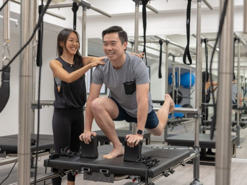 Garuda Method - Self Fitness Studio