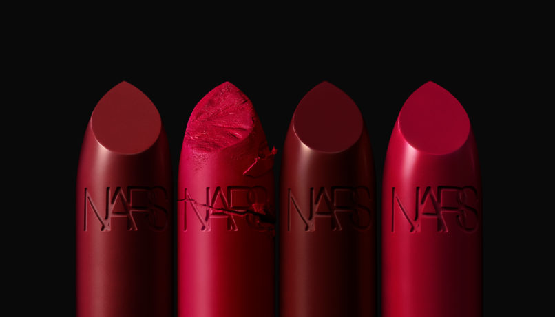 NARS-Iconic-Lipstick-Collection