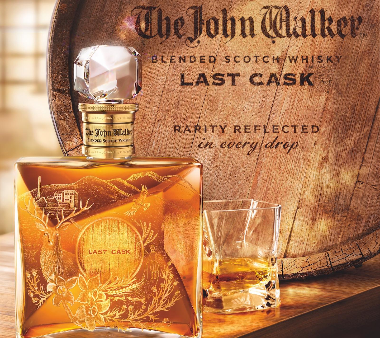 The John Walker