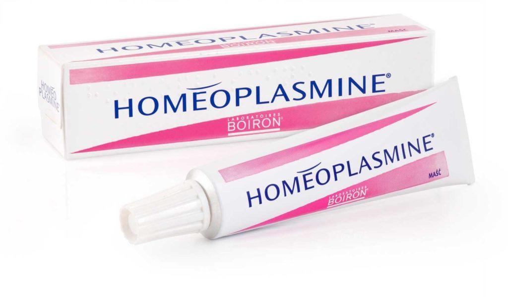 Homeoplasmine Magic Cream