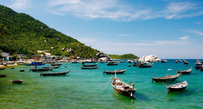 cu lao cham best islands in vietnam