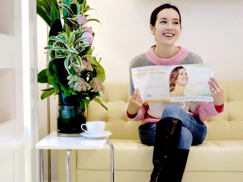 High tech beauty centres - Jessica Beauty