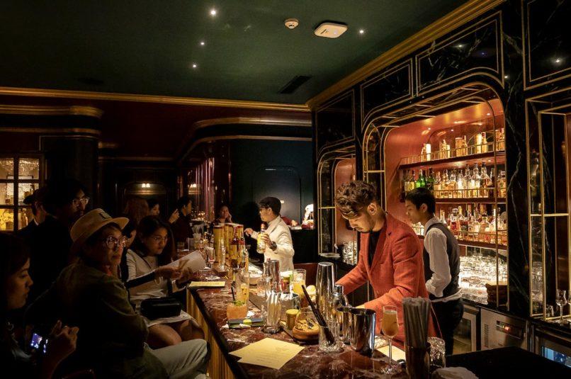 Suriyasai Bar