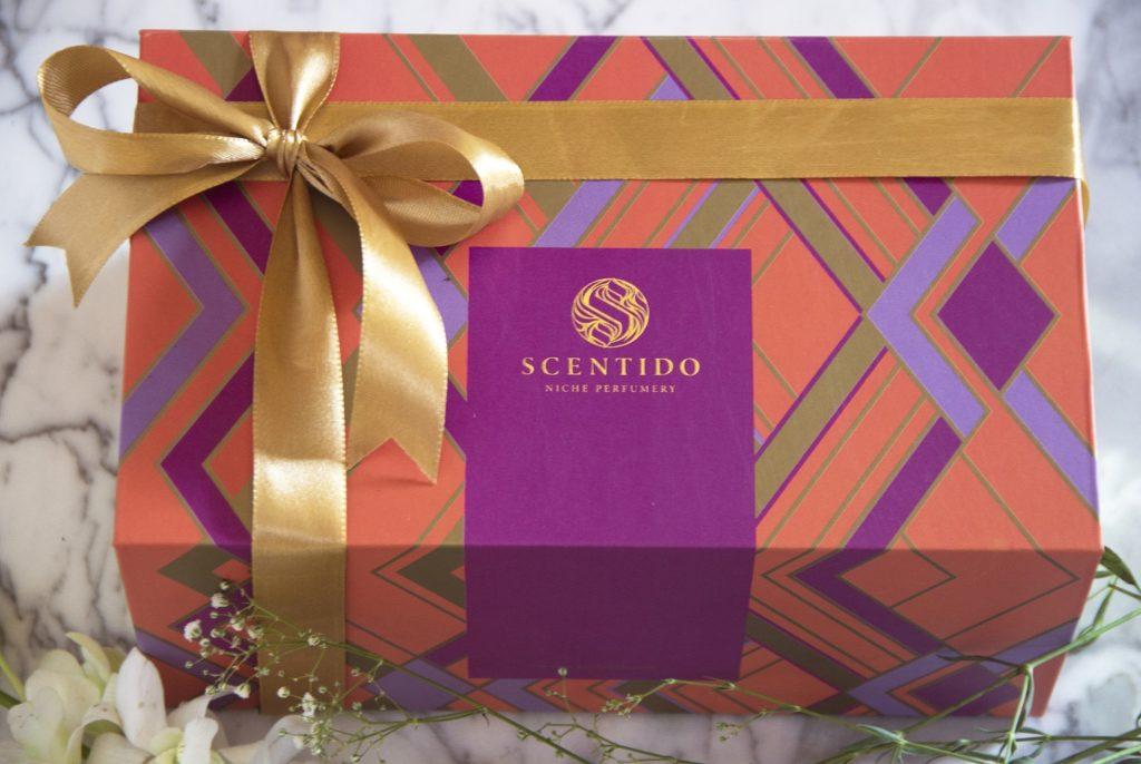 Scentido Niche Perfumery