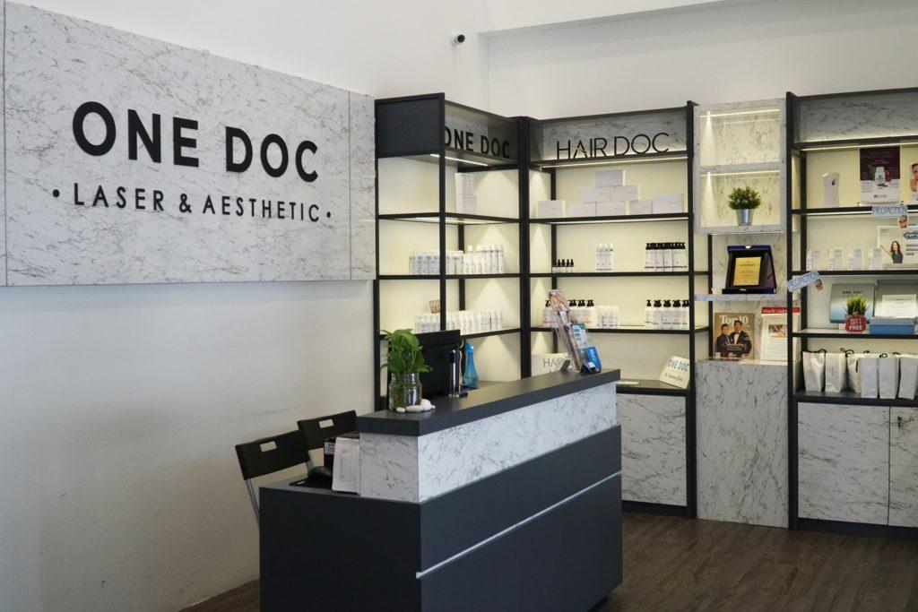 One Doc Pico Laser
