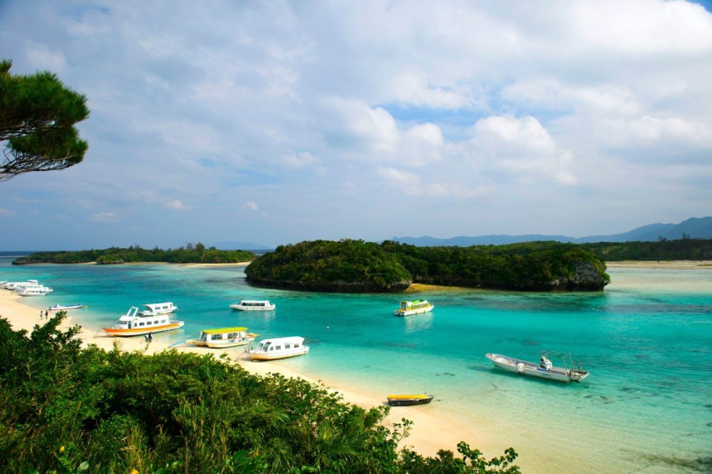 what to do in okinawa