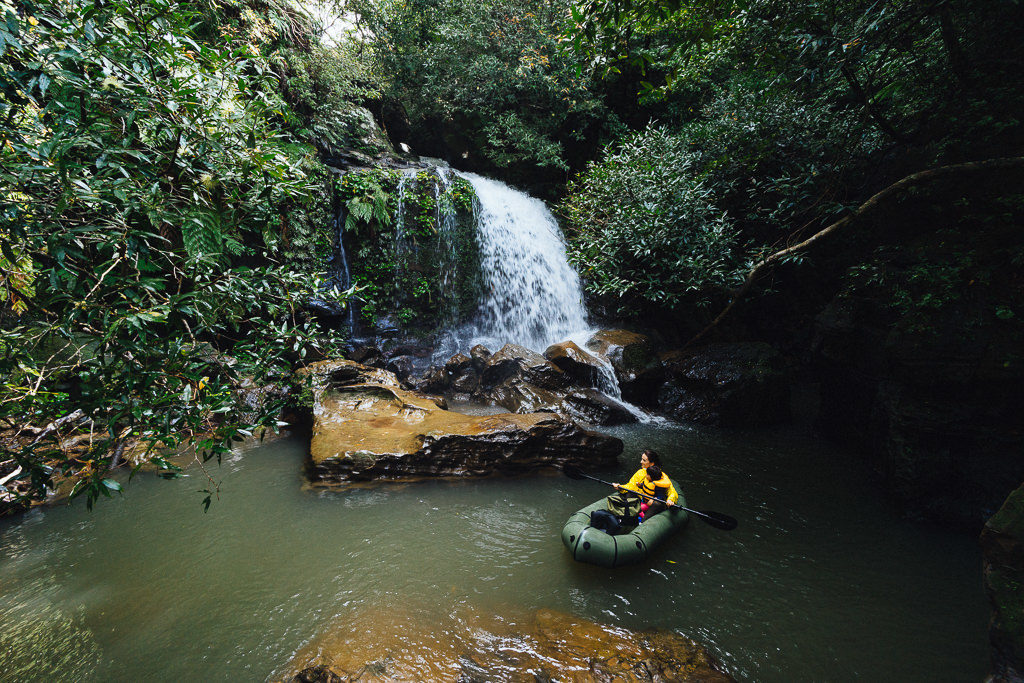 what to do in iriomote