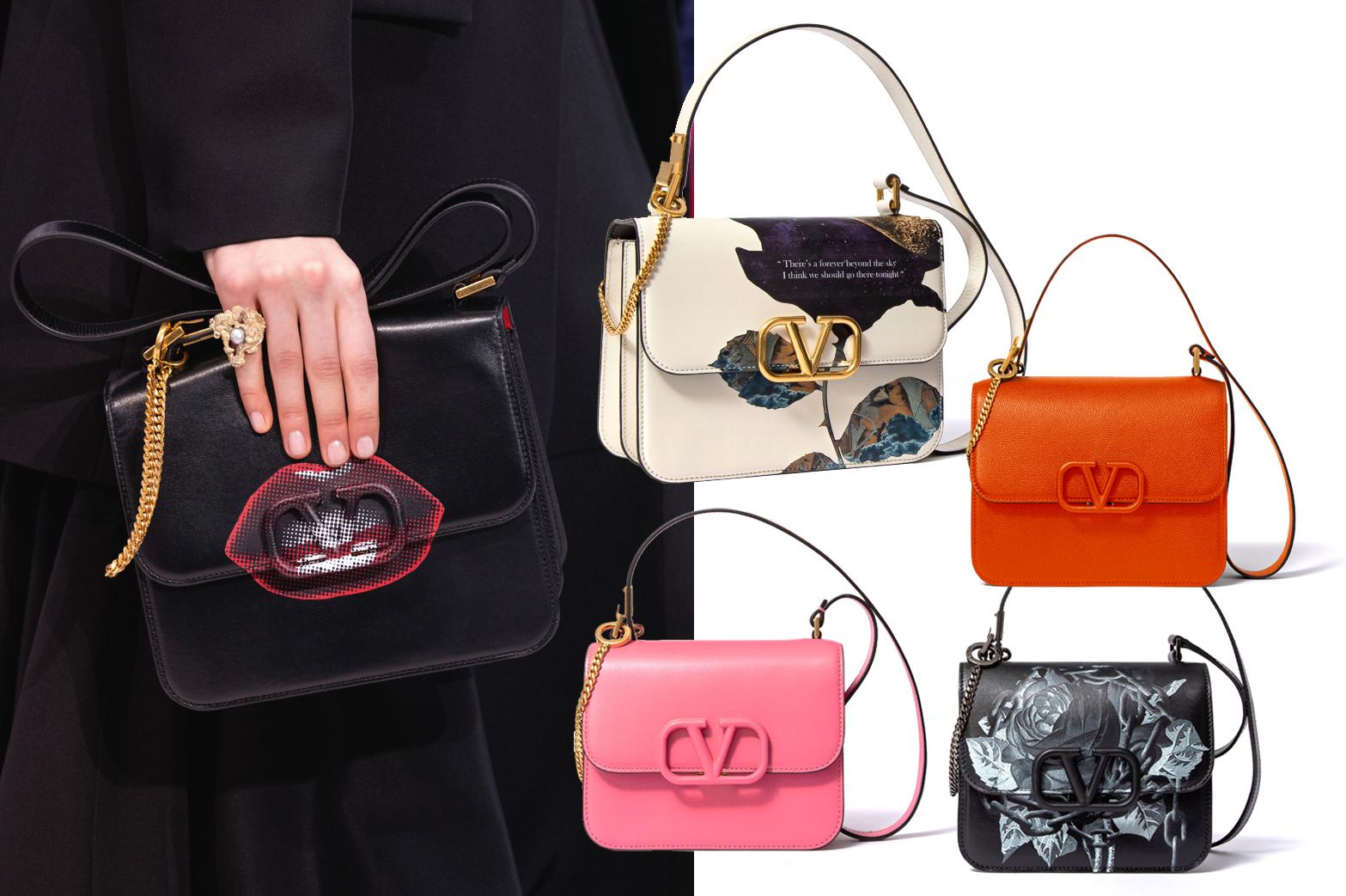 Valentino - VSLING bag