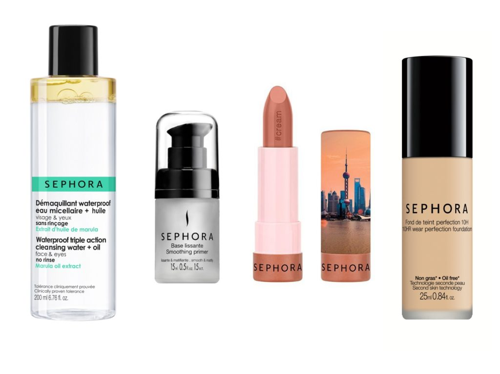 Sephora Hong Kong launch - Sephora