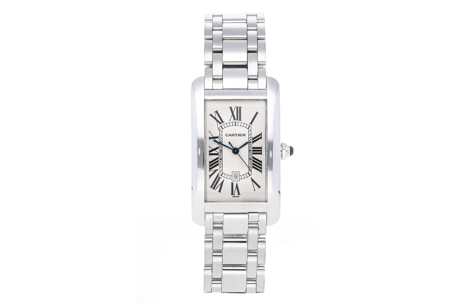 Weekly Obsessions - Cartier
