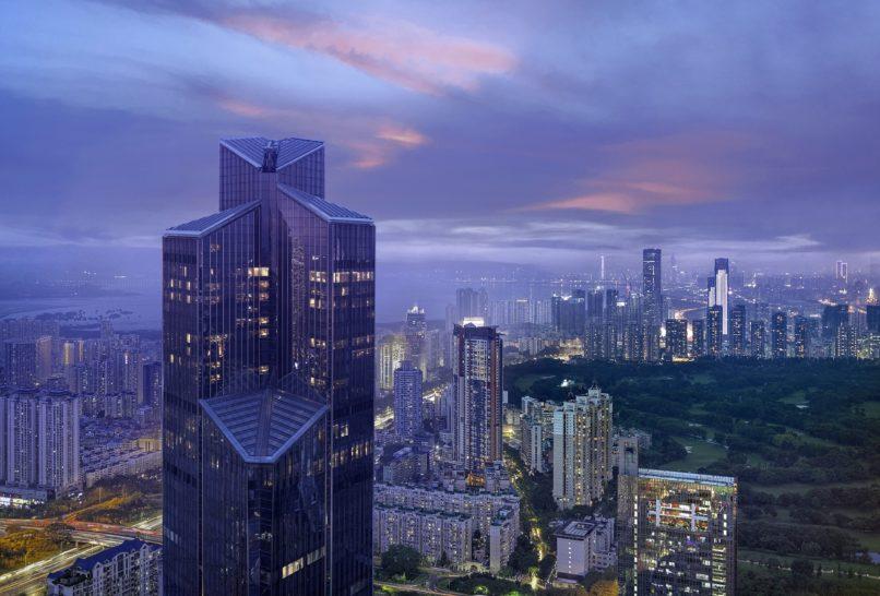 Park Hyatt Shenzhen