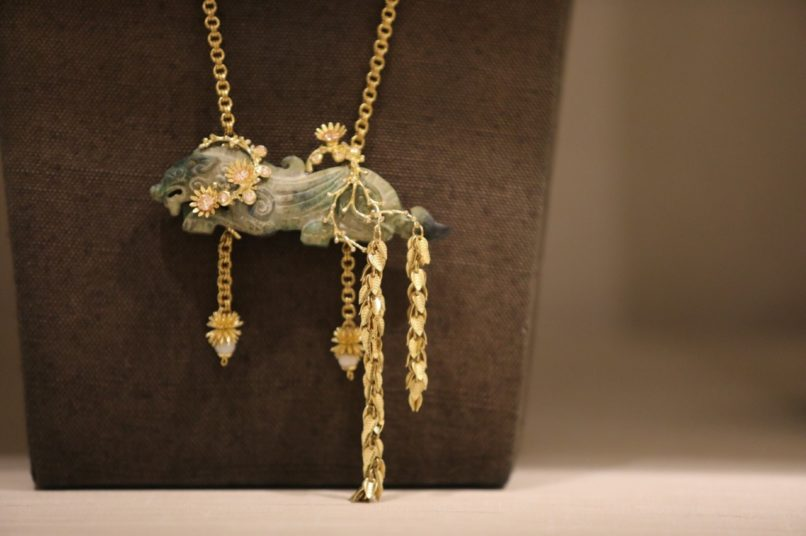 Sarran-jewellery