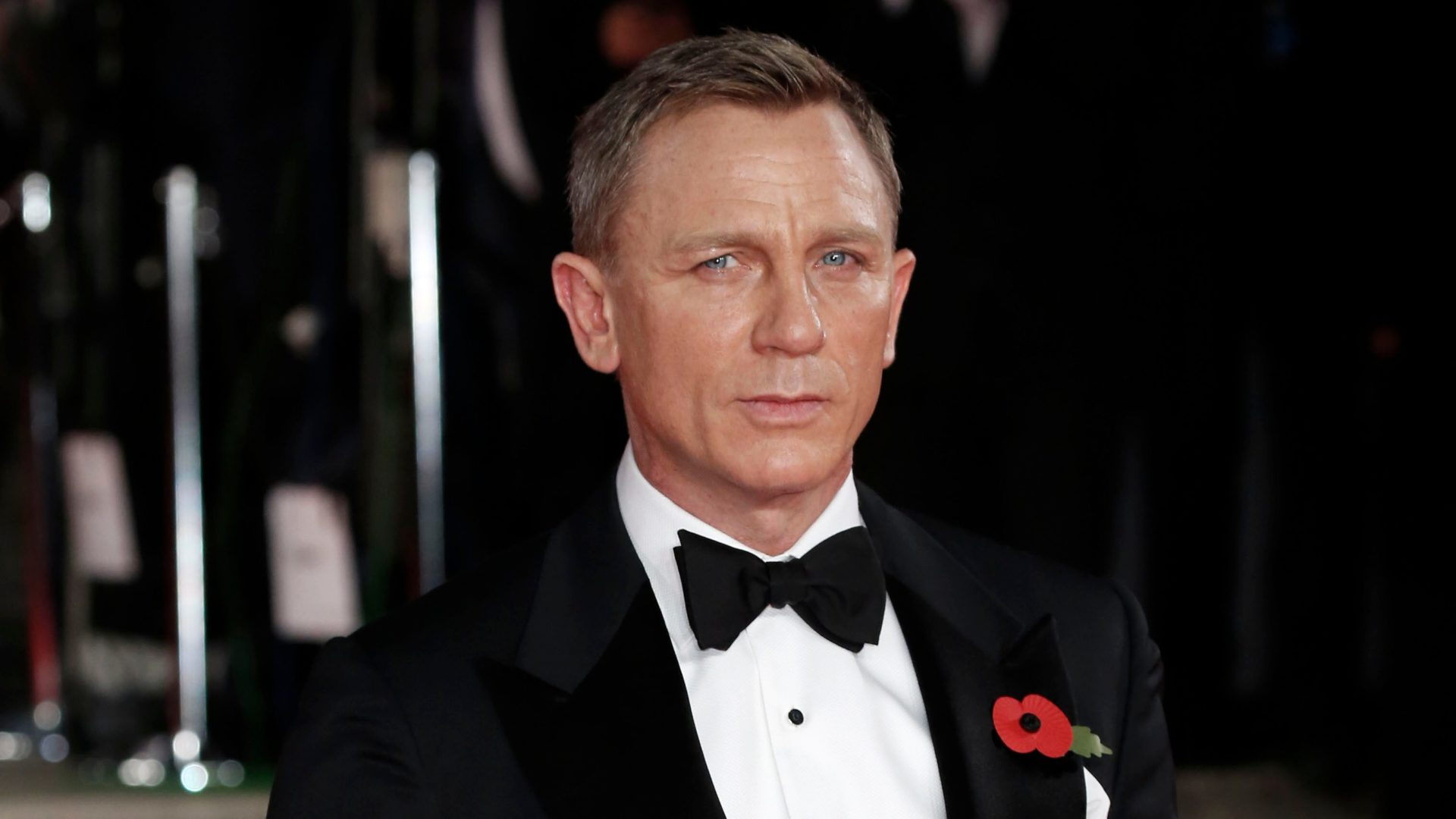 Daniel Craig - Photo courtesy of Getty Images