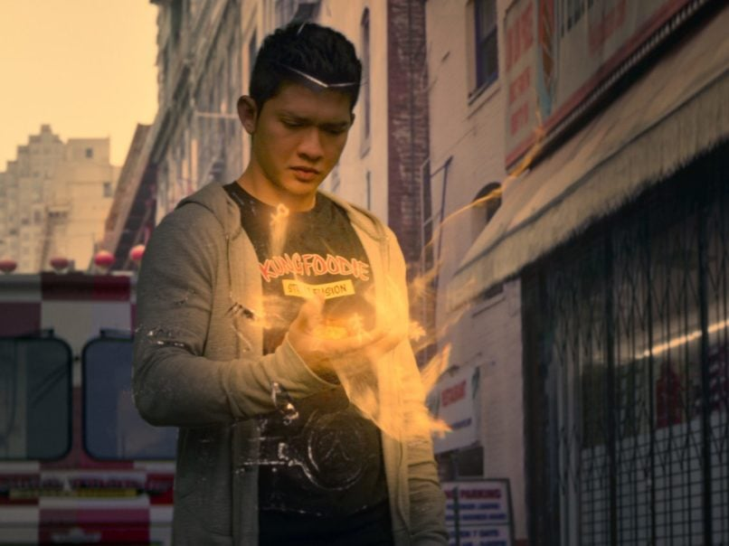 What's streaming - Wu Assassins