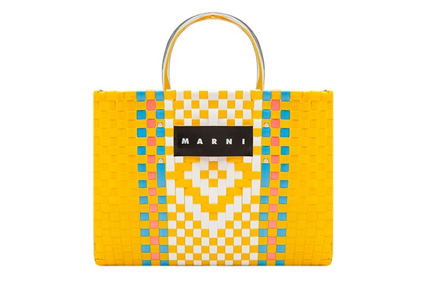 Weekly Obsessions: Marni Market bag