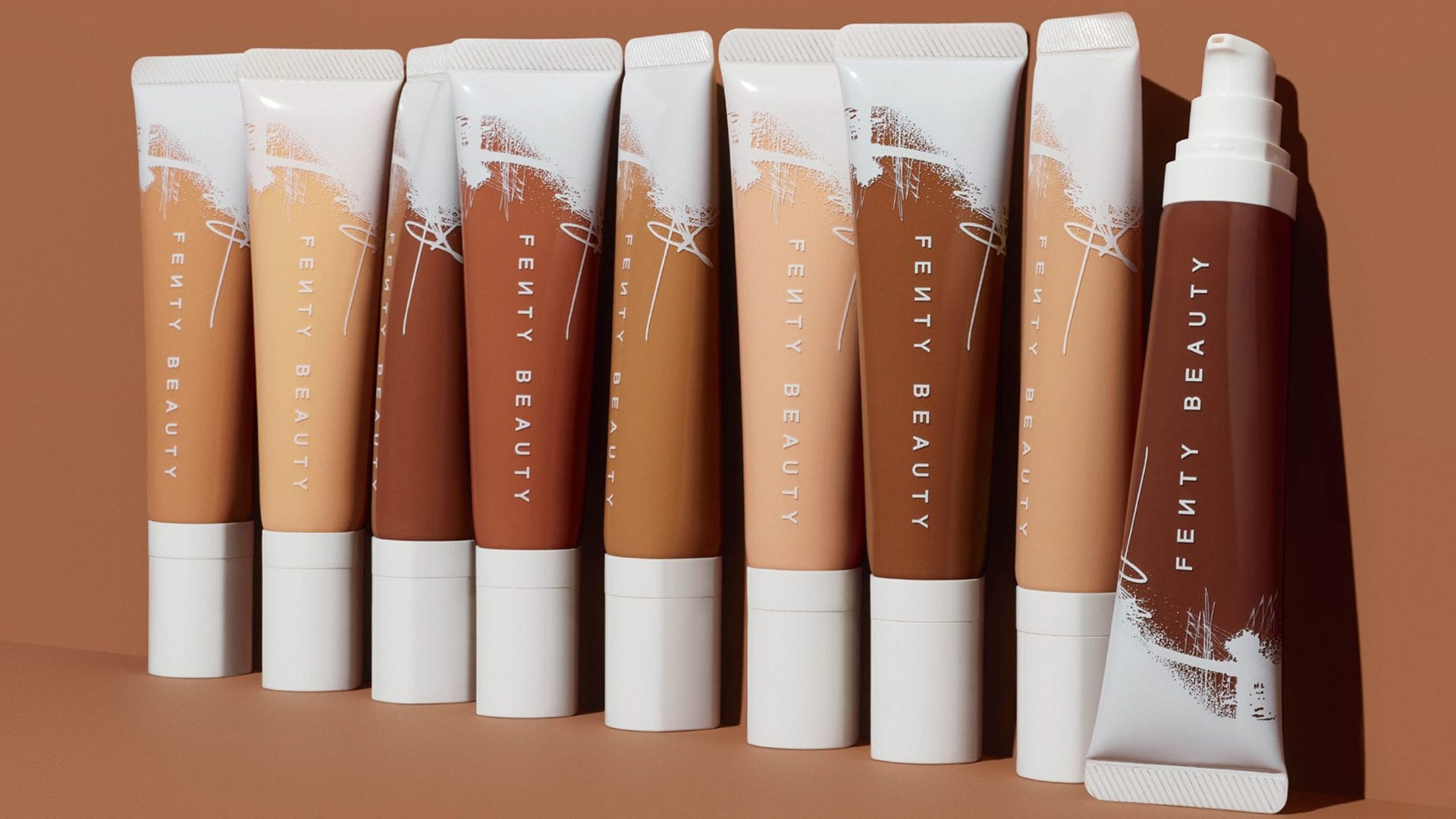Fenty Beauty must haves - hydrating foundation