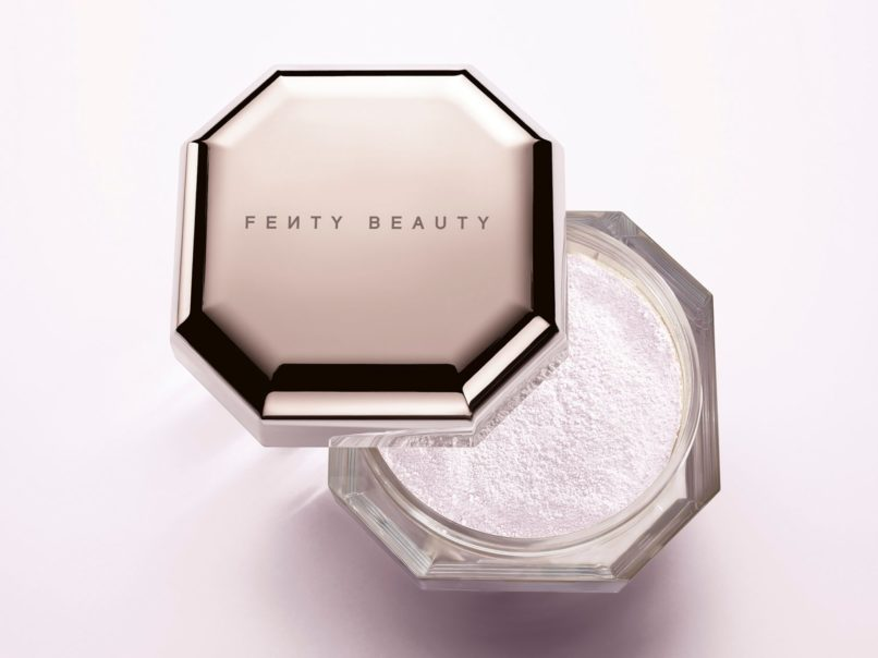 Fenty Beauty must haves - setting powder