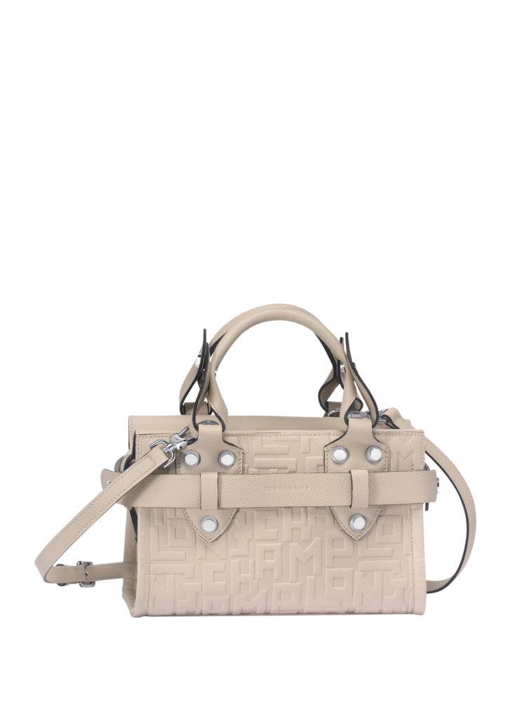 La Voyageuse LGP top handle bag, SGD$1,500