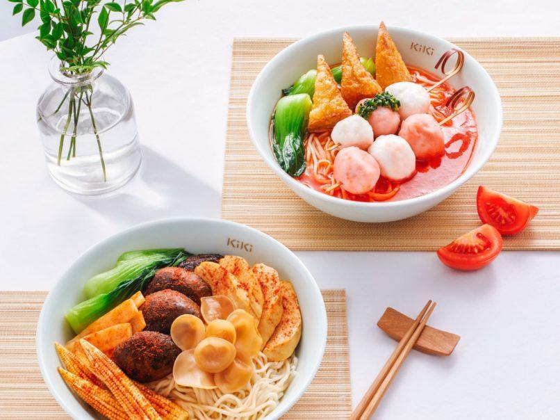 K11 Musea - Kiki Noodles