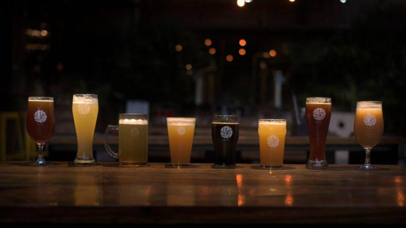best beer in hyderabad