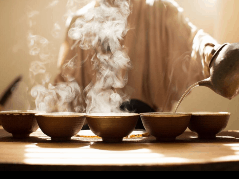 Things to do in Hong Kong - Tea Ceremony