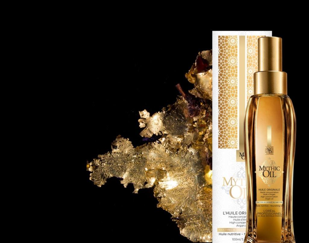 L'Oréal Professionnel Mythic Oil Huile Originale