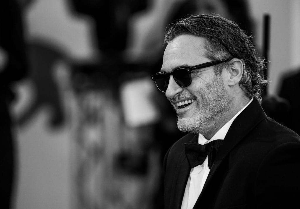 Joaquin Phoenix On Losing 24 Kgs And Getting Under The Skin