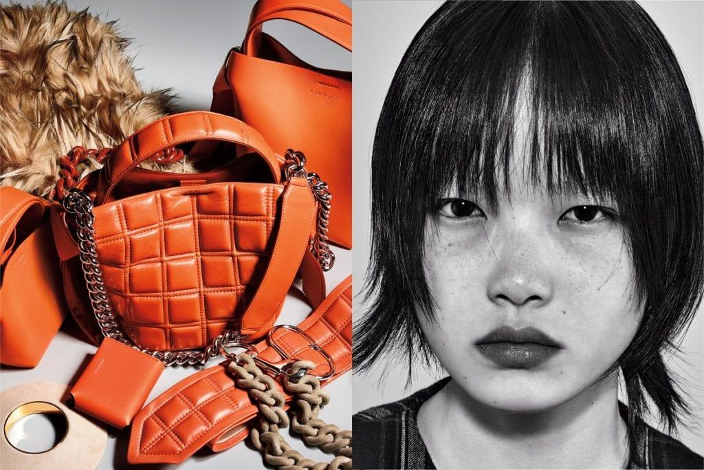Model Xie Chaoyu