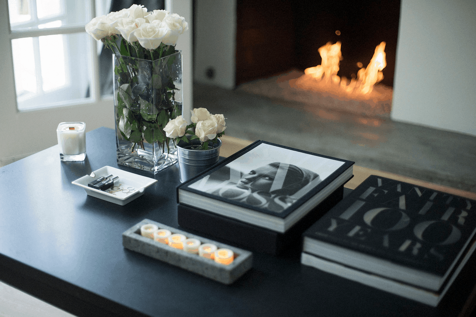 These 8 Coffee Table Books Will Complete Your Living Room Decoration