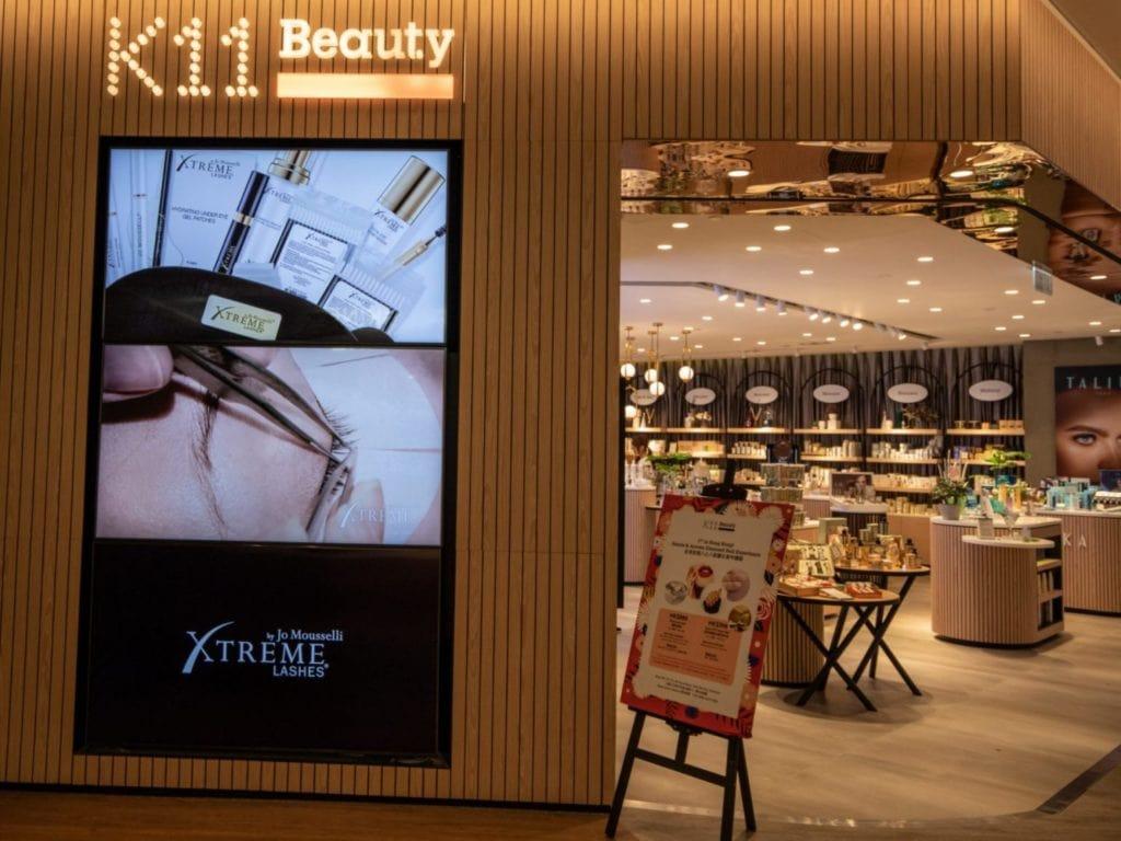 Xtreme Lashes - K11 Beauty