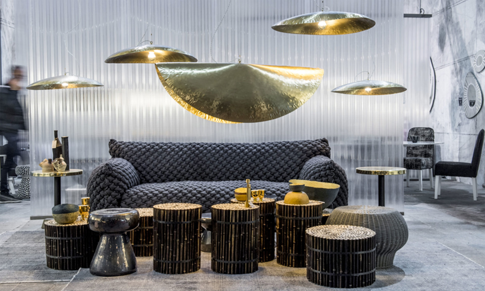 Photo courtesy of Maison & Objet