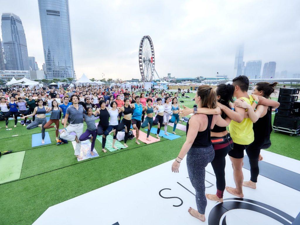 Things to do in Hong Kong - IRIS